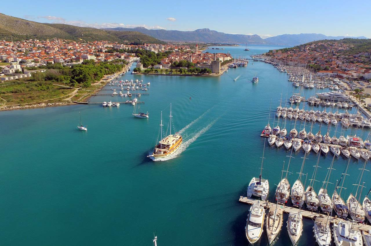 Dalmatia Rentals by Kairos Travel Trogir